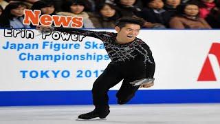 「フィギュアスケート・全日本選手権」(24日、武蔵野の森総合スポー...