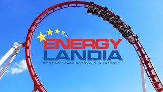 Energylandia Day Two Vlog September 2019