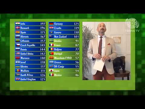 Terra TV DR Congo The Results with Paul