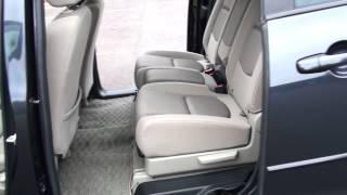 Mazda Premacy 20C 2005 7 Seater 2 0L Auto