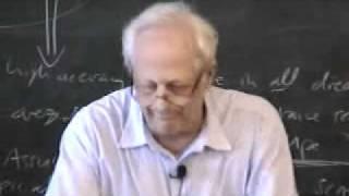 Cosmology, George Ellis | Lecture 1 Part 6