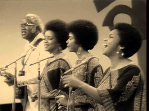Staple Singers  Lets Do It Again