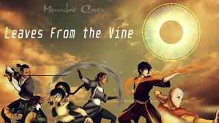 [Music box Cover] Avatar: The Last Airbender – Leaves From The Vine