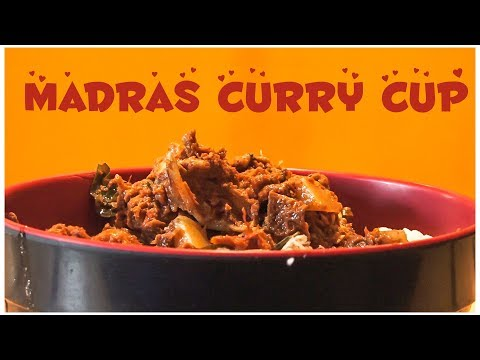 Chennai Soul Food In A Bowl By Madras Curry Cup | Grub Club | S01 Ep 8