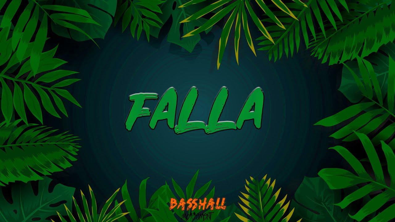 DJ Bless, Shockman & Big Shenn - Falla (Official Audio)