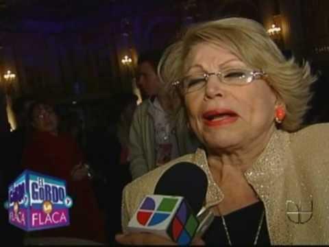 Mamá de Thalía, orgullosa de su nieta