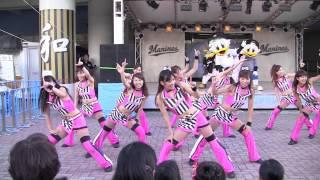 M☆Splash!! 2012  lecca - ファミリア! Familia