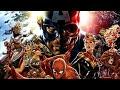 Secret Empire - Das neue Event aus dem Haus der Ideen   Comic Review   Marvel Comics/Panini Comics