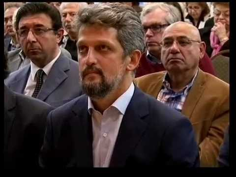 A discussion with Garo Paylan, member of Parliament People's Democratic  Party of Turkey