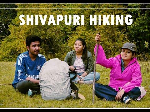 Shivapuri Peak : Trekking from Budhanilkantha