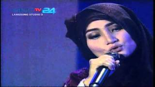 "Video Fatin "" Dia Dia Dia "" - Kilau Raya MNCTV 24 (20/10) download MP3, 3GP, MP4, WEBM, AVI, FLV Maret 2018"