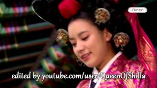 Dong Yi 동이 - Han Hyo-ju 한효주 - 6th place