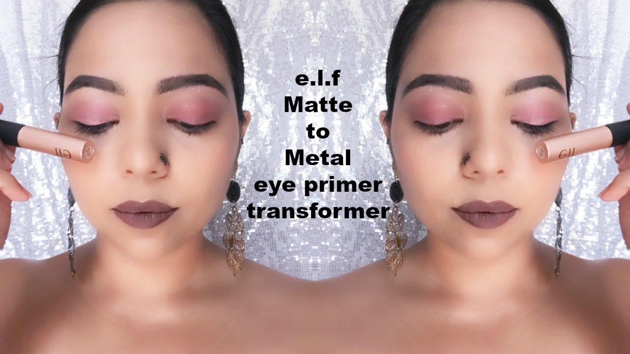 Shadow Lock Eyelid Primer by e.l.f. #20
