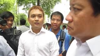'Nịnh' ông Hải trên Facebook, nhạc sĩ Võ Mạnh Hiền vẫn bị cẩu xe
