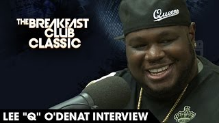 "Breakfast Club Classic - Lee ""Q"" O'Denat Talks How WorldStarHipHop Was Created & More"