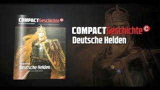 Deutsche Helden – Unser Vermächtnis aus 2000 Jahren
