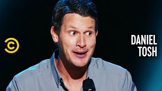How Do 90 of Americans Have Jobs - Daniel Tosh