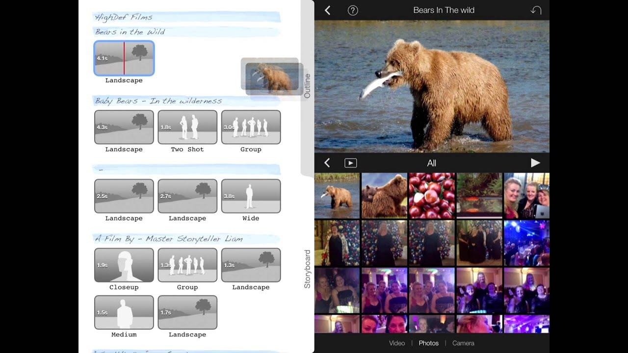 Imovie Ipad Trailer