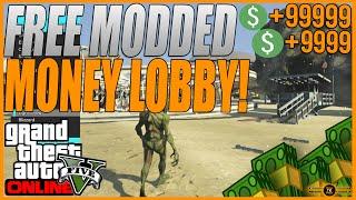 "Gta 5 Online: *1.26 Money Lobbies* (gta 5 Mods) ""money Lobby"" (after Patch 1.26) Gta 5 Money Drops"