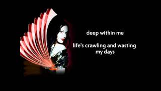 Lacuna Coil ~lyrics~ Within Me (&&download link)