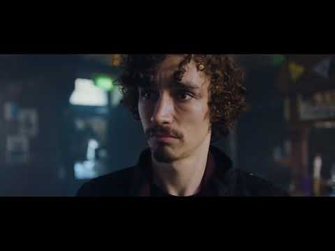Hozier-Sedated starring Robert Sheehan and Saoirse Ronan