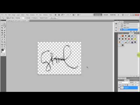How to Add a Signature to Any Electronic Document