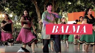 Dance Masala - Balma
