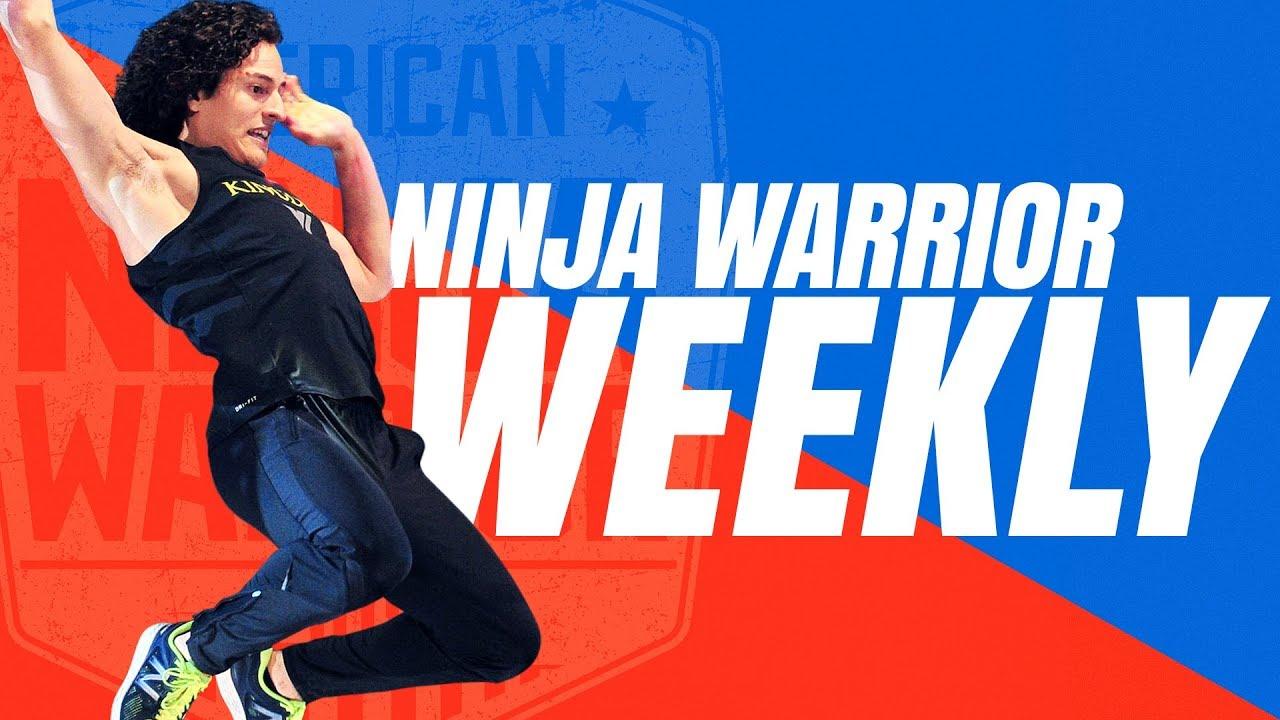 Download American Ninja Warrior - Ninja Warrior Weekly: Dallas Qualifiers (Digital Exclusive)
