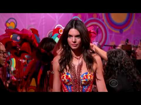 Victoria's Secret Fashion Show 2015 Opening and First Segment