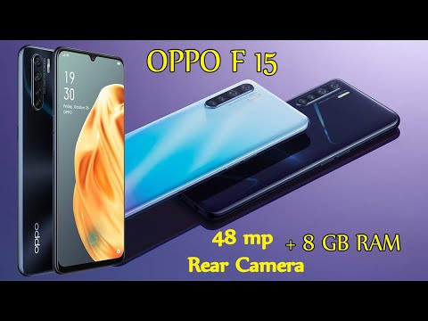 Oppo F 15 Price In Pakistan With Detail Specification 2020 Youtube