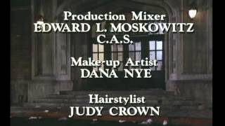 Ed. Weinberger Productions/Paramount Television (1990)