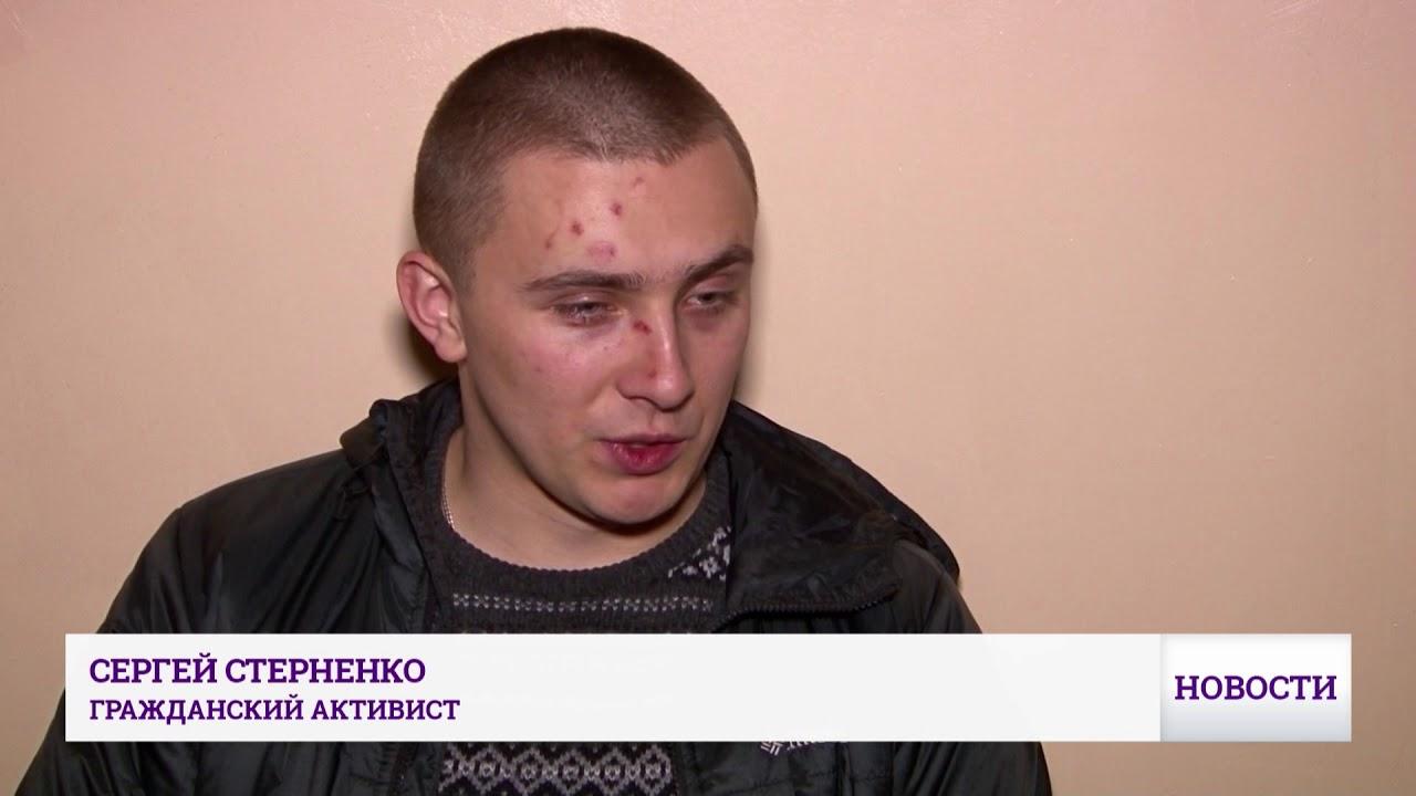 Депутаты облсовета обратились к Генпрокурору вернуть дело активиста Стерненко в Одессу