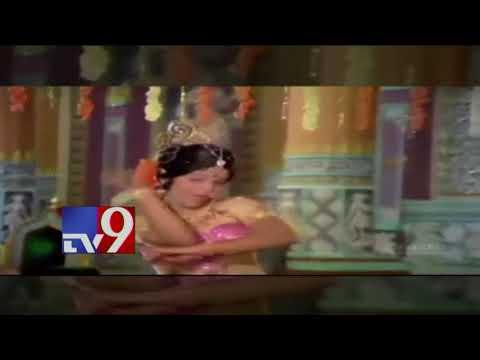 RGV Parody Song On Nandi Awards || Big News Big Debate || TV9