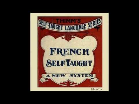 French Self Taught by Franz J  L  Thimm #audiobook
