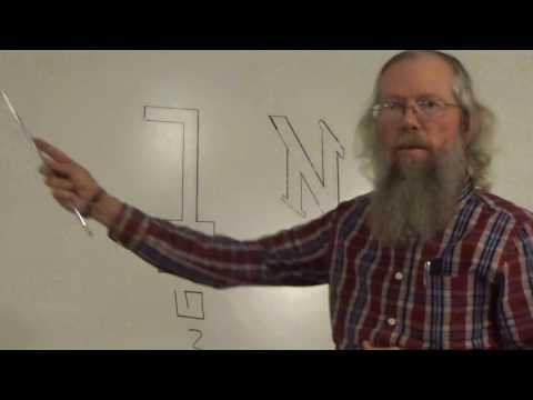 Thursday Beginner Hebrew Lesson 1   11/10/2016