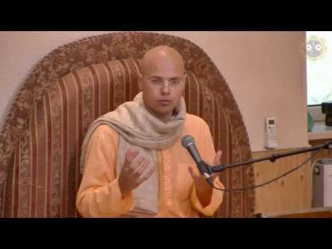 Шримад Бхагаватам 4.9.33 - Враджарену Прабху
