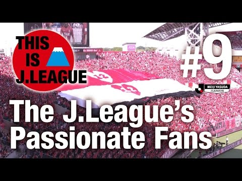 This is J.LEAGUE #9