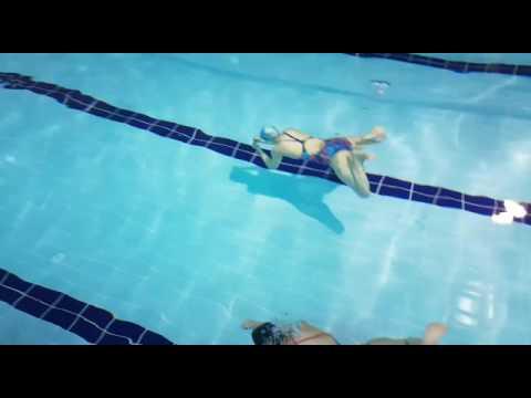 Maviada Yüzme 2