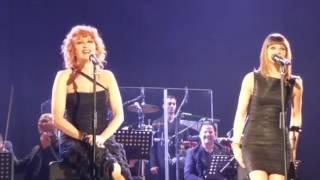 La sera dei miracoli - Fiorella Mannoia ft. Alessandra Amoroso