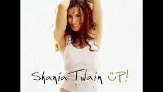 Shania Twain - I'm Jealous (Country)