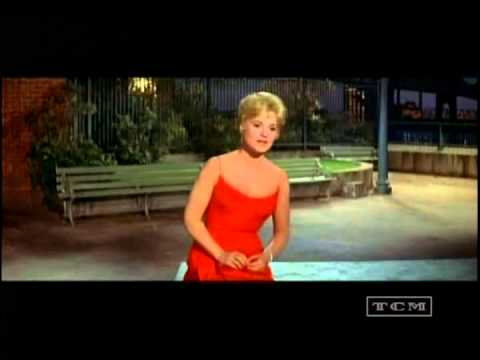 Judy Holliday - The Party's Over