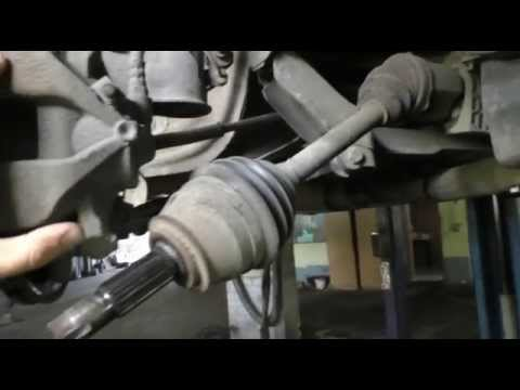 замена сцепления Fiat Doblo 1.3 Multijet