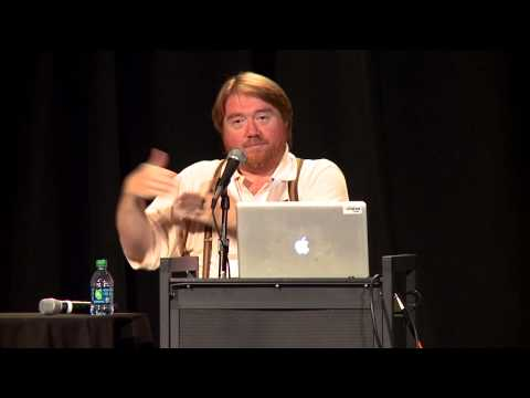 CppCon 2014: Mark Maimone