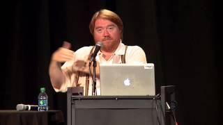 CppCon 2014: Mark Maimone