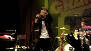 Andy Grammer - Slow + Airplanes (Live at House of Blues Anaheim)