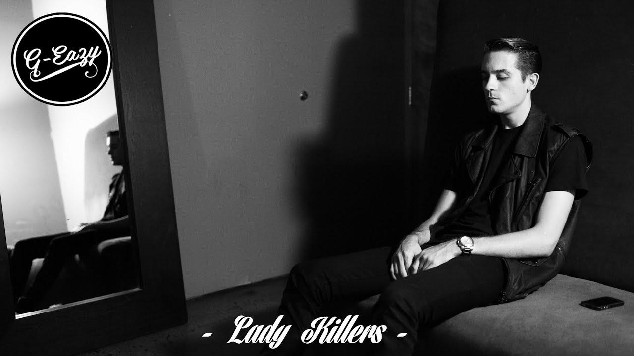 Lady killers hoodie allen
