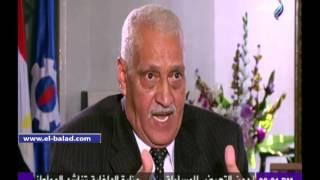 بالفيديو.. محافظ السويس: ملف «عيون موسى» أمام وزير السياحة