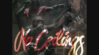 Lil Wayne - Thats All I Have (No Ceilings)