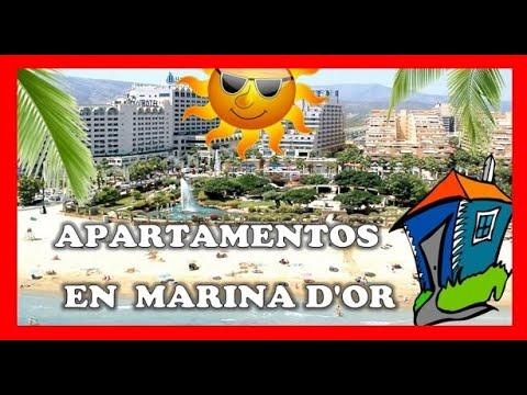 APARTAMENTOS en MARINA D'OR   ALQUILER de APARTAMENTOS en ...