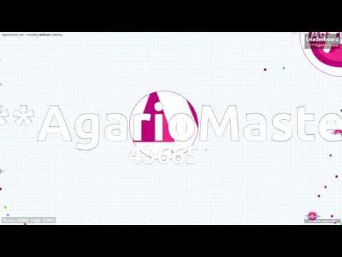 agar.io how to get empty server